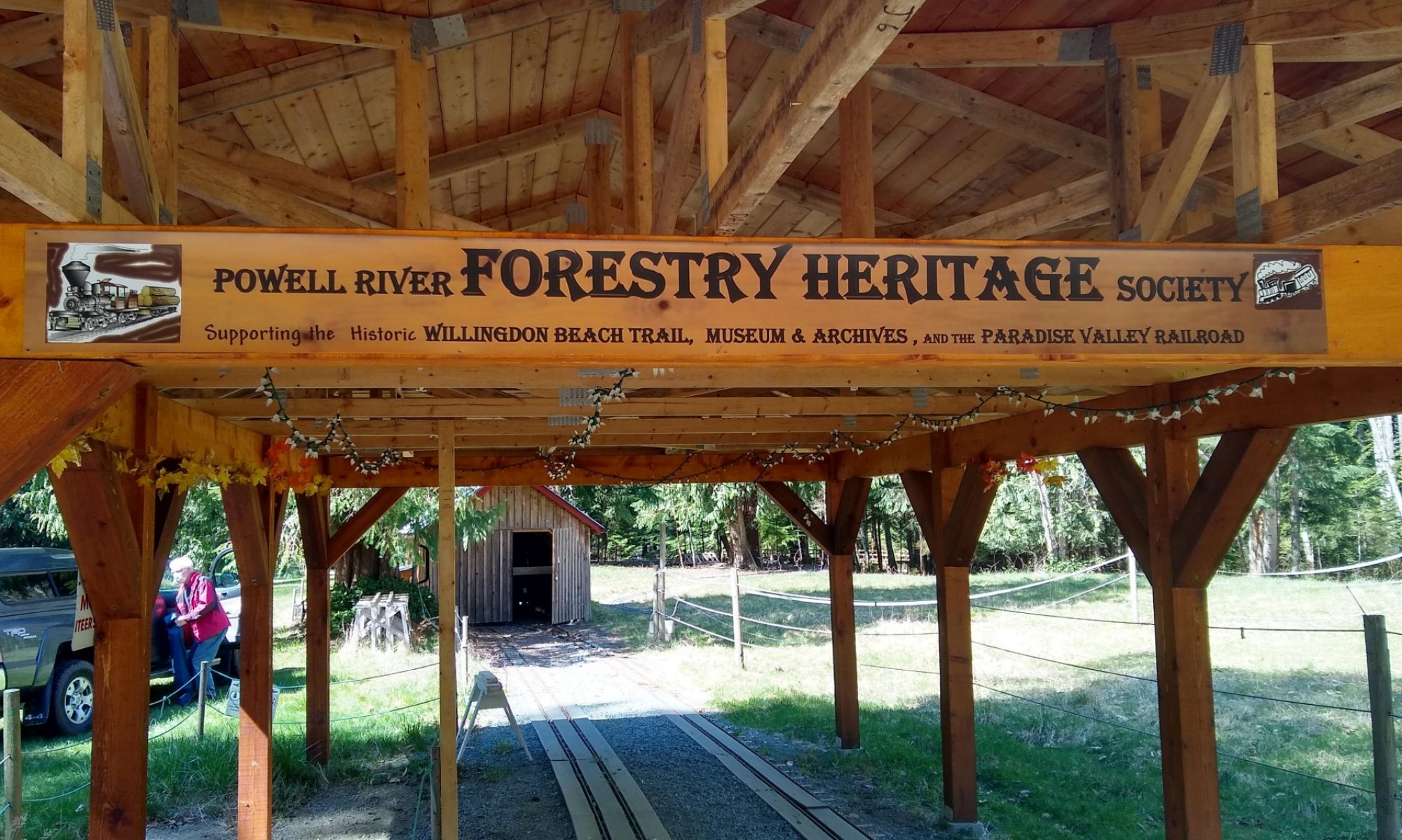 Forestry Heritage